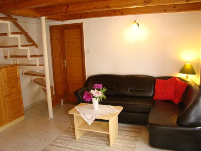 Apartments - Gartenhaus